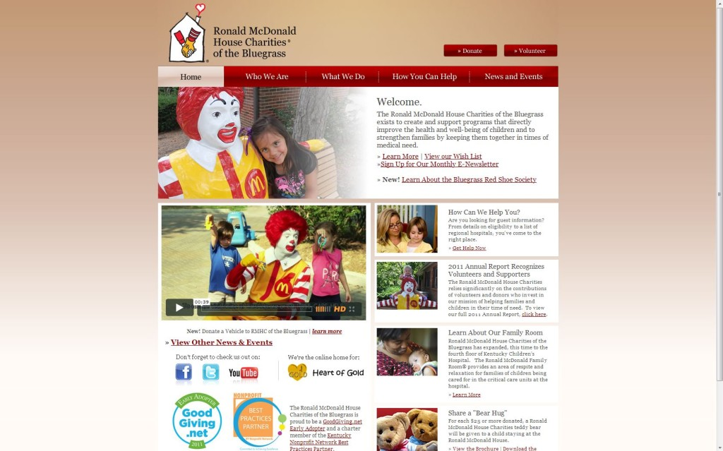 RMHC-Home