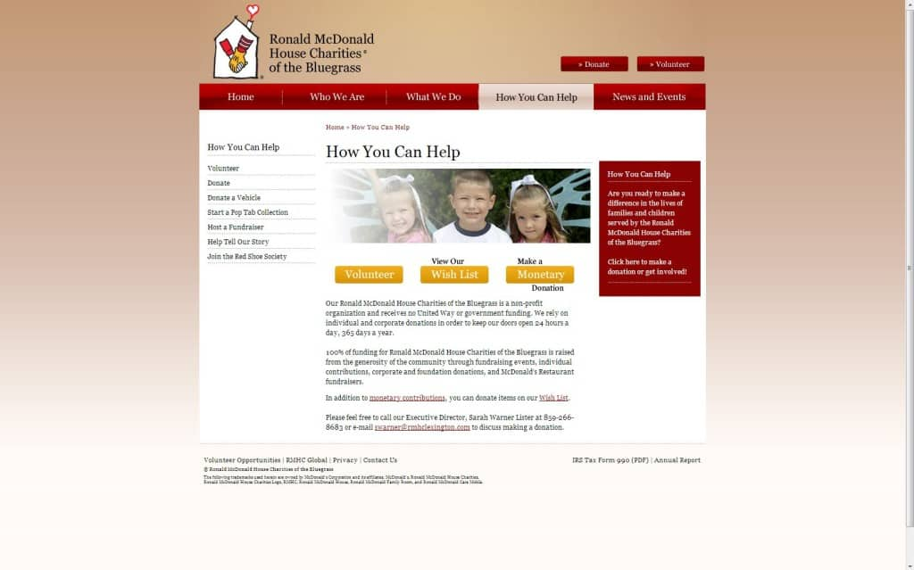 RMHC-How