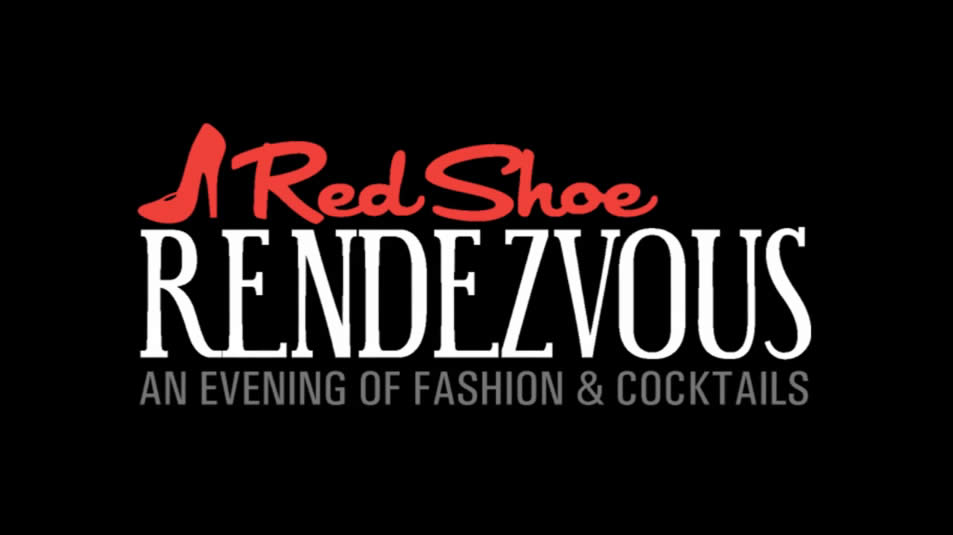 Red Shoe Rondezvous // Commercial Video