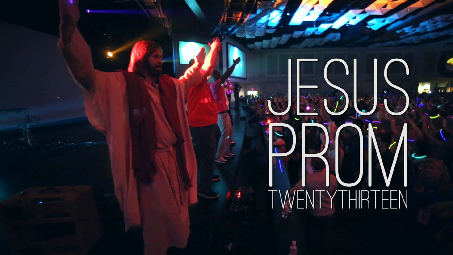 Jesus Prom 2013 // Highlight Video