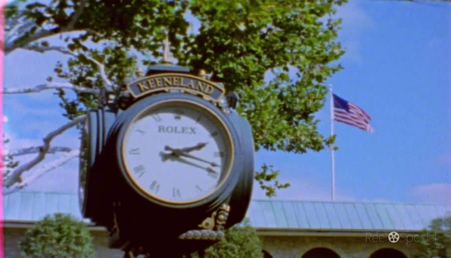 Keeneland: A Super 8 Video
